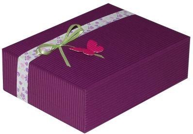 Cutie cadou Prestige M20,mov Floralia