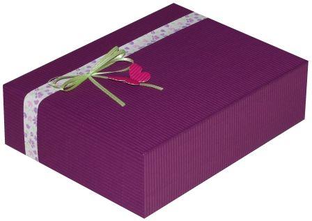Cutie cadou Prestige M26,mov Floralia