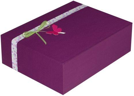 Cutie cadou Prestige M29,mov Floralia