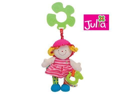 Prieteni haiosi pentru carucior Julia