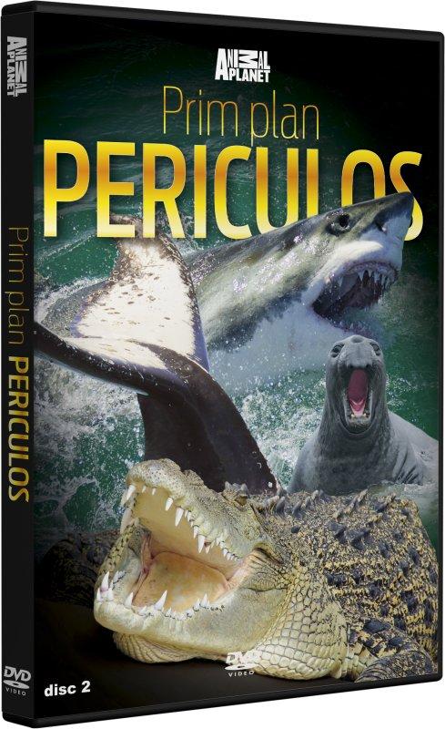 PRIM PLAN PERICULOS DISC 2