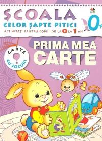 PRIMA MEA CARTE 0-1 ANI