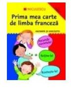 PRIMA MEA CARTE-FRANCEZA