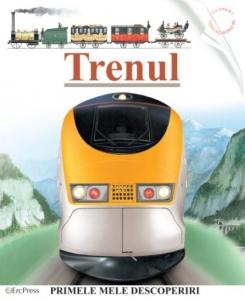 Primele Mele Descoperiri,  Trenul, ***