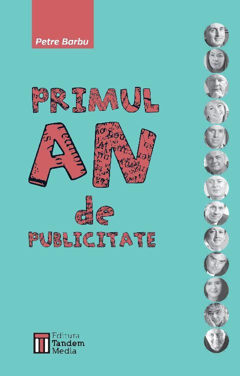 PRIMUL AN DE PUBLICITATE