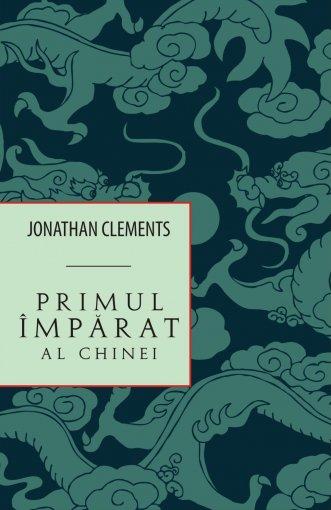 PRIMUL IMPARAT AL CHINEI