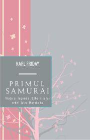 PRIMUL SAMURAI