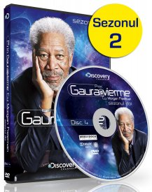 PRIN GAURA DE VIERME DVD 4 SEZON 2