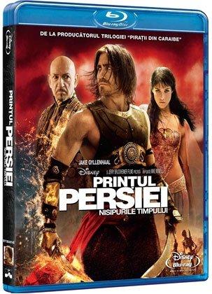 PRINTUL PERSIEI: NISIPU PRINCE OF PERSIA (BR)