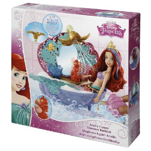Princess-accesorii cada,set