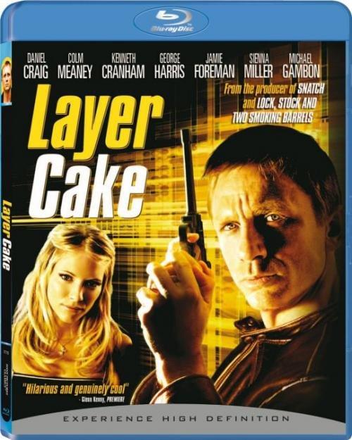 PRINS LA INGHESUIALA (BR)- LAYER CAKE