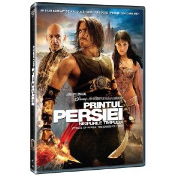 PRINTUL PERSIEI: NISIPU PRINCE OF PERSIA