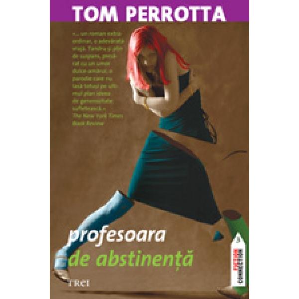 PROFESOARA DE ABSTINEN TA