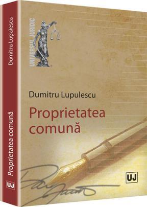 PROPRIETATEA COMUNA