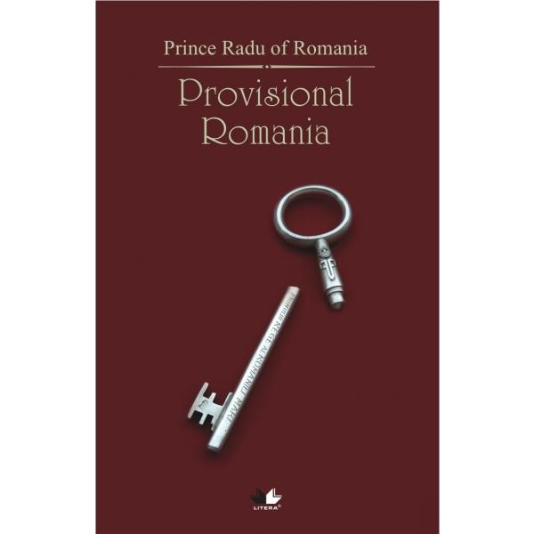 PROVISIONAL ROMANIA LIMBA ENGLEZA