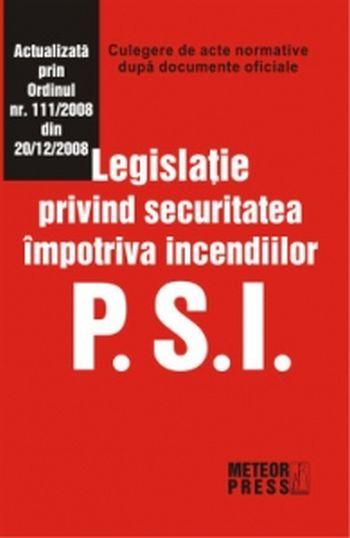 PSI 2009