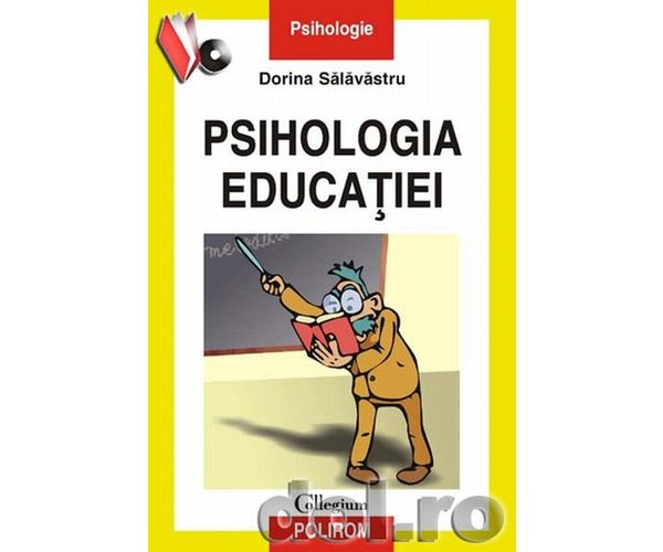PSIHOLOGIA EDUCATIEI REEDIT