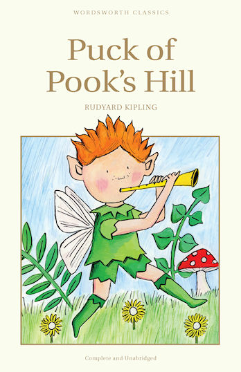 Puck of Pook\'s Hill - Kipling Rudyard