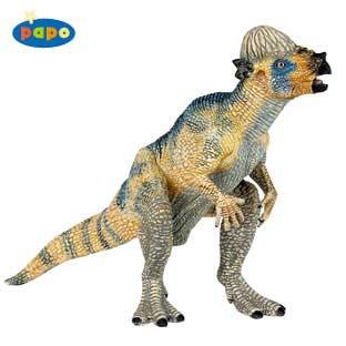 Pui dinozaur Pachycephalosaurus