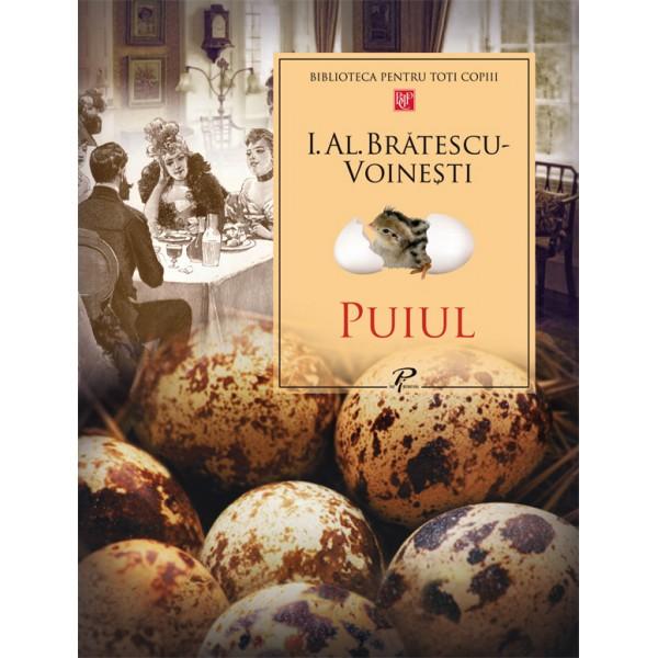 PUIUL, I. BRATESCU VOINESTI