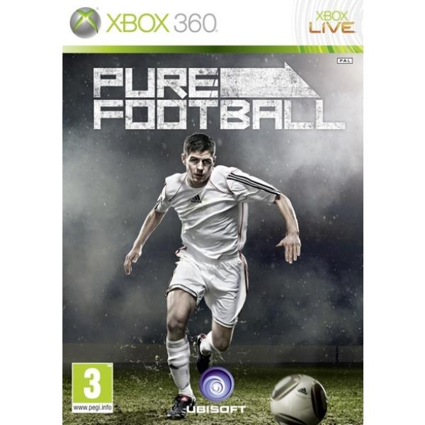 PURE FOOTBALL XBOX360