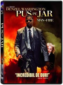 PUS PE JAR MAN ON FIRE