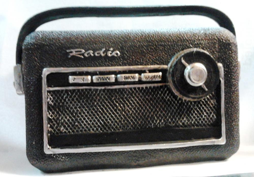 Pusculita radio