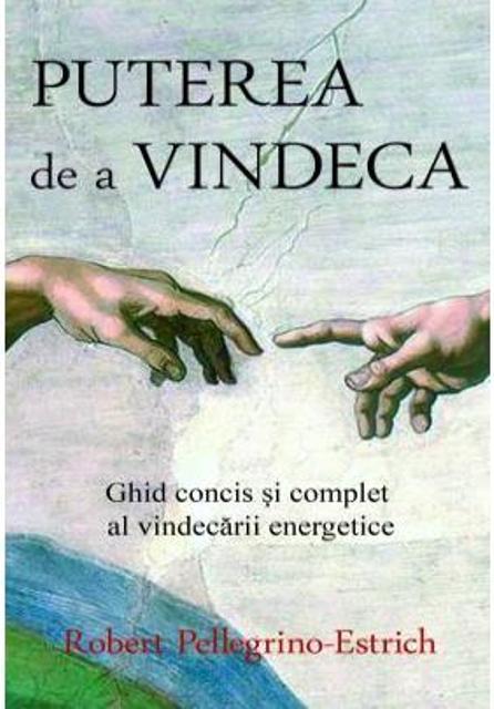 PUTEREA DE A VINDECA