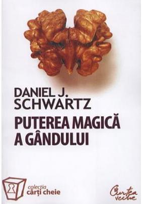 PUTEREA MAGICA A GANDULUI.EDITIA REVIZUITA