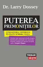 PUTEREA PREMONITIILOR