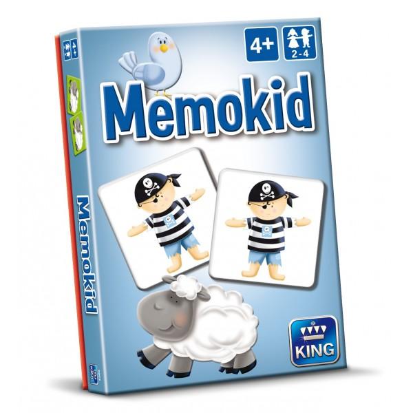 Puzzle joaca-te si invata MemoKid
