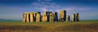 Puzzle Stonehenge, 1000 pcs.