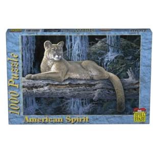 Puzzle US spirit Puma, 1000 piese