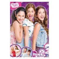 Puzzle Violeta&Friends, 1000 piese