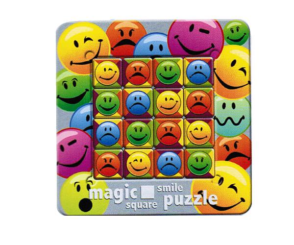 Puzzle Zambetul magic
