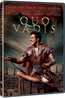 QUO VADIS - Editie Spec QUO VADIS - Special Edi