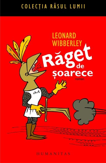 RAGET DE SOARECE