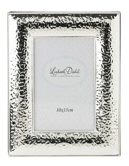 Rama foto Lisbeth Dahl argintiu,13x18cm ,105
