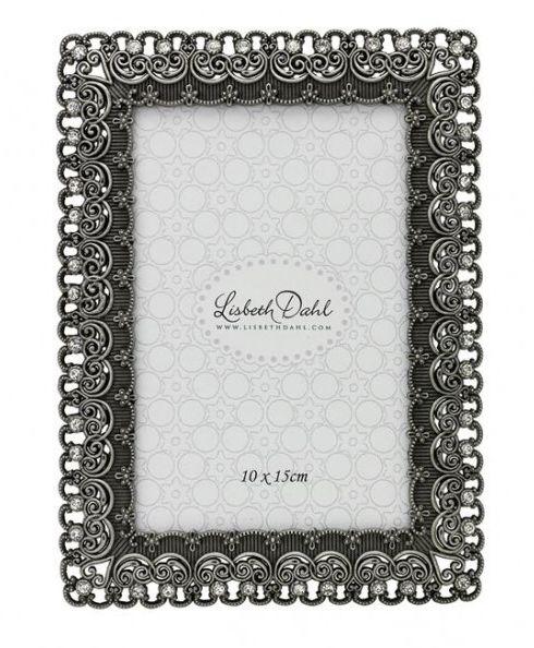 Rama foto Lisbeth Dahl,décor scoici Saint-Jacques,10x15cm,088