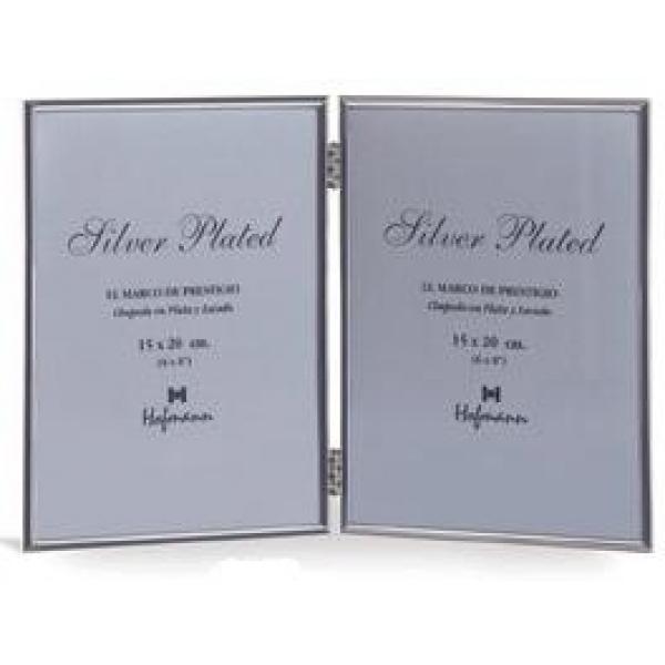 Rama silver plated 15x20 model  469-P/2