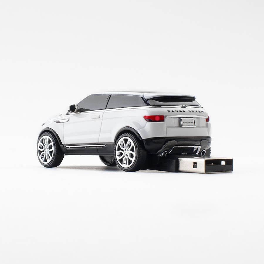 Stick Range Rover(Evoque) 4GB,gri