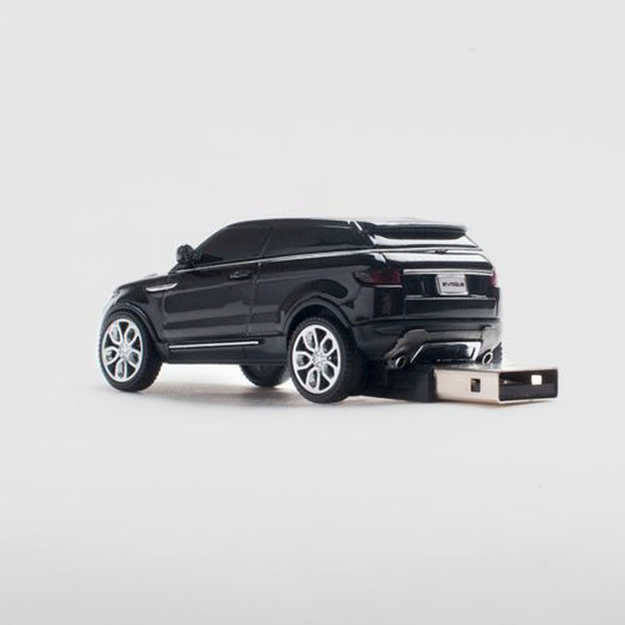 Stick Range Rover(Evoque) 4GB,negru