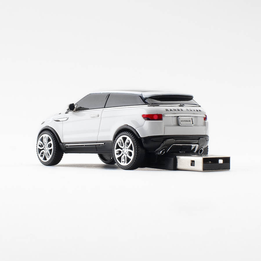 Stick Range Rover(Evoque) 8GB,gri