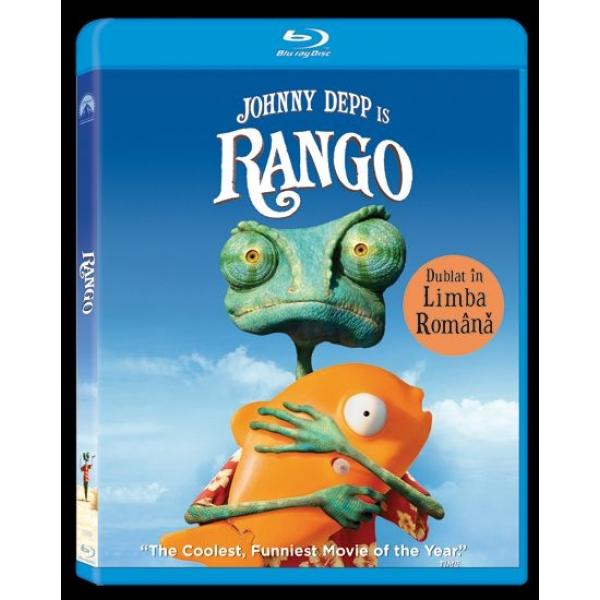 RANGO (BR) - RANGO (BR)