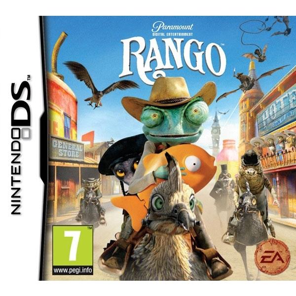 RANGO DS