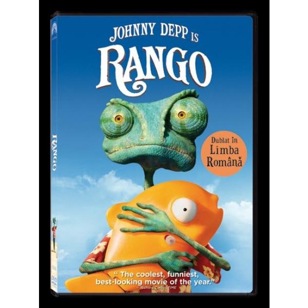 RANGO - RANGO