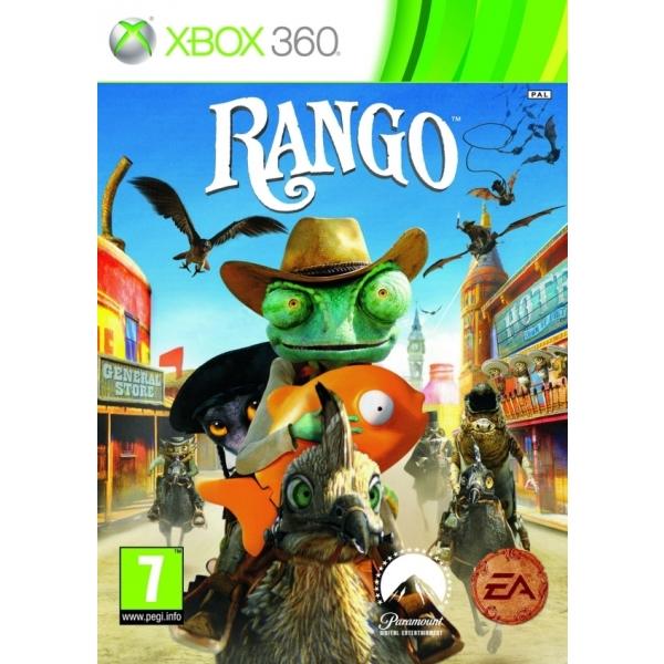 RANGO XBOX360