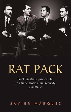 RAT PACK - FRANK SINATRA SI...