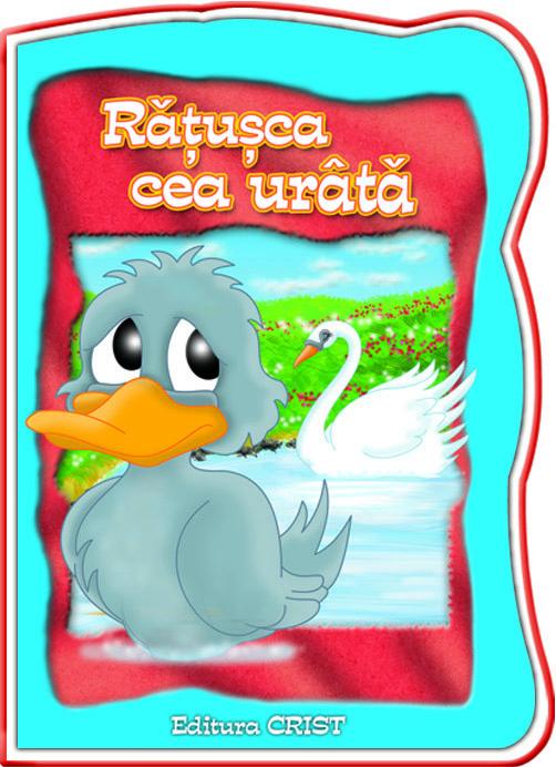 RATUSCA CEA URATA (COPERTA + 24 PAG.)