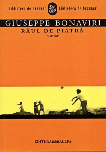 Raul de piatra - Giuseppe Bonaviri